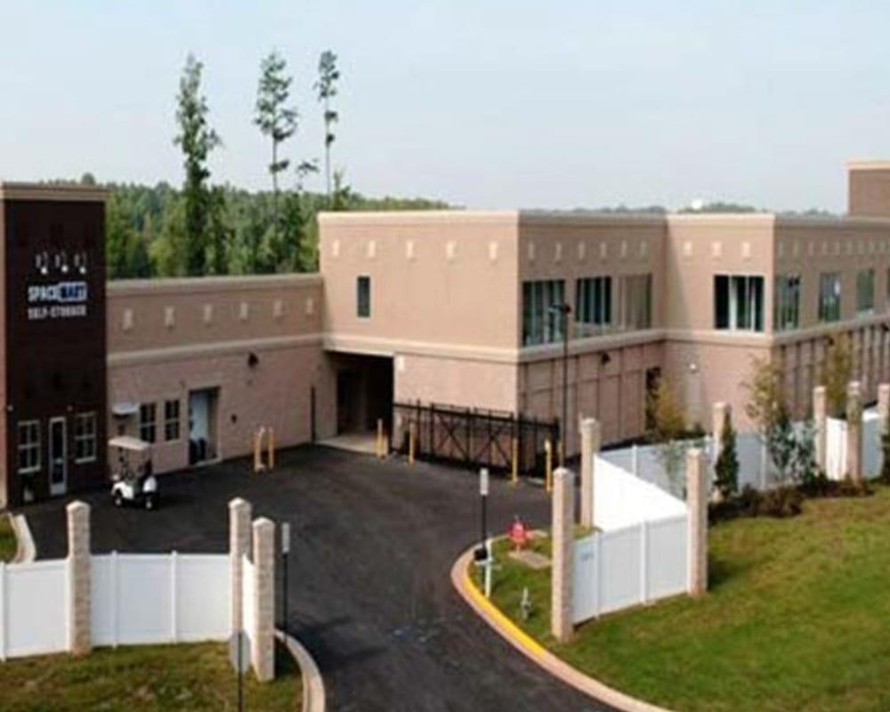 610 Fully Conditioned Self Storage Units & Industrial-4-Richmond-Va - Atlantic Real Estate Capital